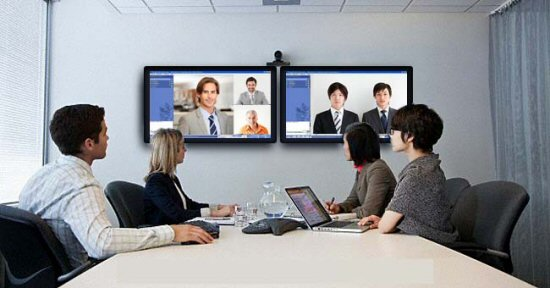 Webex Conference Room Equipment